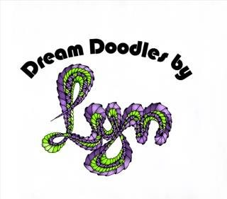 Dream Doodles by Lyn
